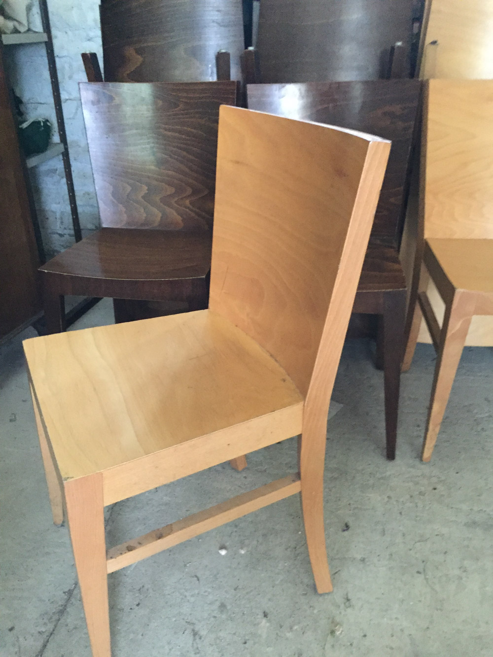 Cafe / Coffee Shop Chairs ...